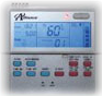 Alliance heat pump controller