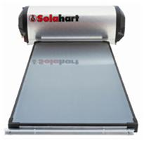 Solahart 180ltr solar hot water heater.